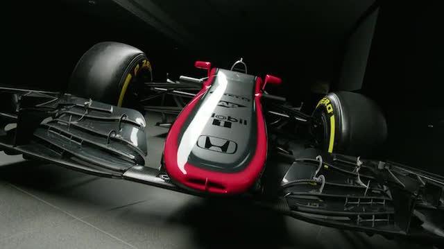 Honda重返F1首站就被賓士套兩圈!社長伊東孝紳認真表示:我們並不意外