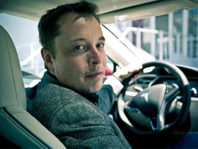 Tesla 老闆Elon Musk說:人類駕駛車輛的行為終究將被禁止!