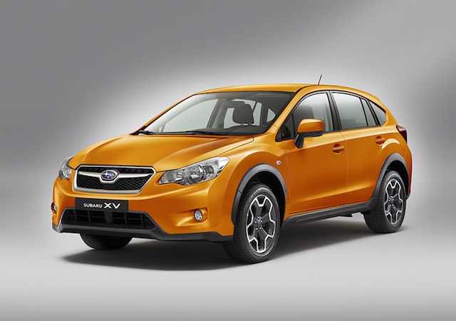 SUBARU台灣意美汽車調降全車系售價:降幅達3~24萬、同步推出優惠專案