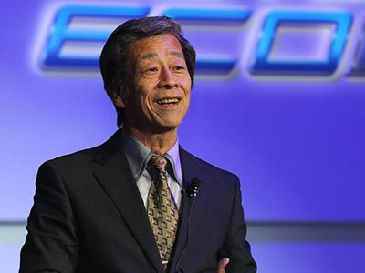 日本超跑之父來台不是要打造第二輛 GT-R,首先要帶著 Luxgen超越歐洲!