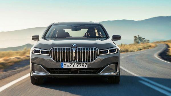 設計更精緻,動力更多元,BMW G11/G12 7-Series 小改款正式發表,國內最快「下半年導入」!