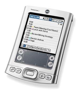 HP 停止開發 WebOS 行動裝置,一代傳奇 Palm 走入歷史