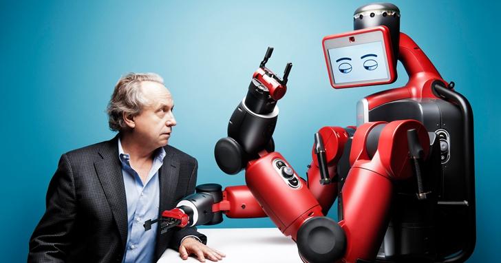 權威機器人學家:人工智慧不會主宰人類的命運