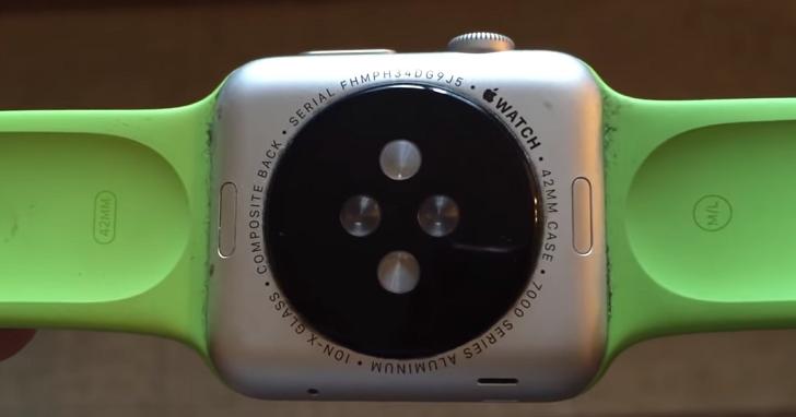 Apple Watch 髒了怎麼辦?這樣洗最安全還防磨損