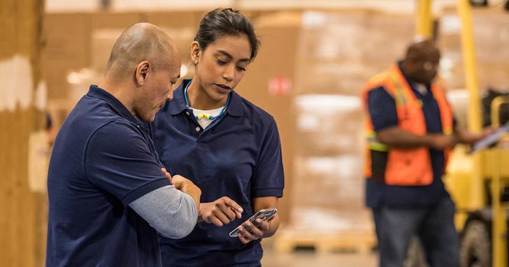 Microsoft Teams出新招,三功能提升第一線員工生產力