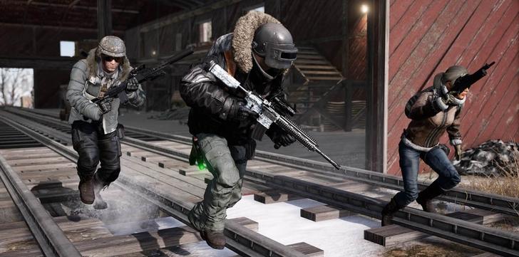 《絕地求生》雪地新地圖「Vikendi」於 Xbox One 登場,新武器、新載具、倖存者通行證同步上線