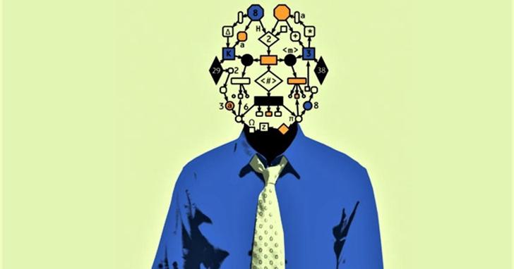 演算法當道!為什麼人類和人工智慧越來越像?
