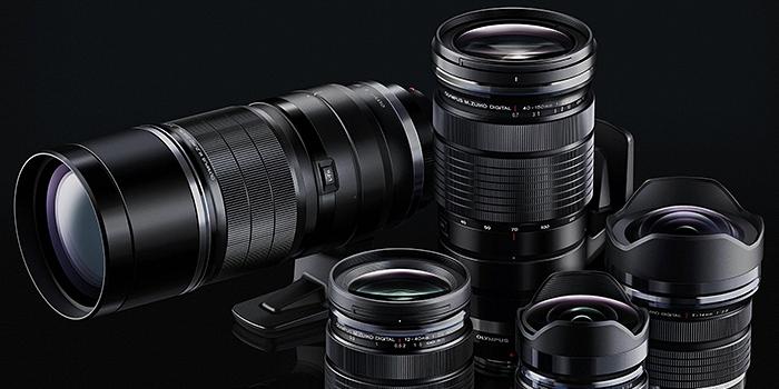 Olympus 發表新長炮開發計畫:150-400mm F4.5,內建1.25倍增距鏡