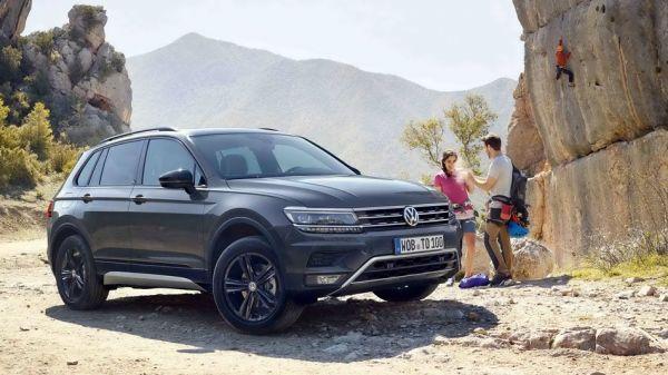 Volkswagen 奪得國、內外J.D. Power雙重肯定,德藝休旅 Tiguan獲美國「緊緻車型級距」首獎殊榮!