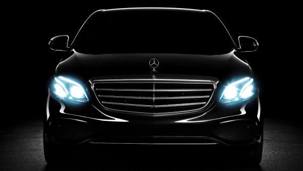 換裝全新方向盤,Mercedes-Benz小改款E-Class偽裝照曝光!