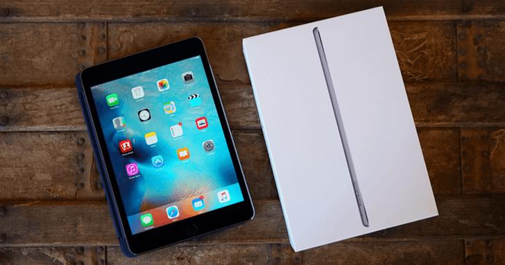 這個爆料一出,新 iPad mini 似乎真的不遠了