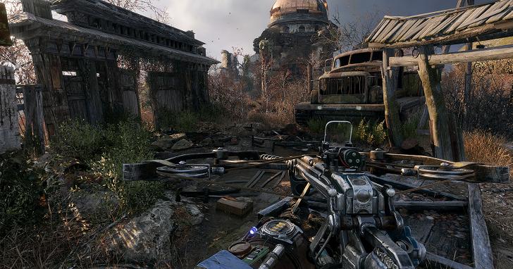 正式宣戰!《戰慄深隧:流亡》撤下 Steam 預購頁面,並於 Epic Games Store 獨佔上架