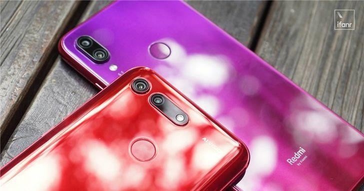 紅米、榮耀搶著發 4800 萬畫素手機,但像素多就等於好照片嗎?
