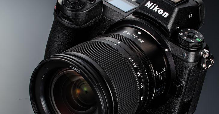 Nikon Z6- 影像革新從Z接環開始