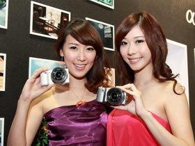 EVIL狂潮, Sony NEX-7 、 NEX-5N 在台發佈會直擊