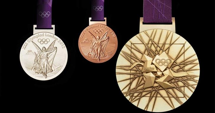 日本已收集近 4.8 萬噸電子垃圾,用來製作 2020 年奧運會金、銀、銅等獎牌