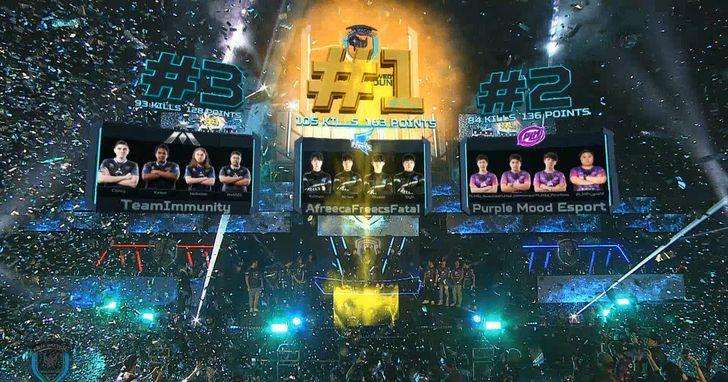 宏碁亞太區Predator電競聯盟大賽落幕,下屆2020菲律賓再起戰局