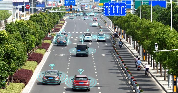 訪談自動駕駛專家貝賽特:無人駕駛汽車何時才能贏得人類信任?