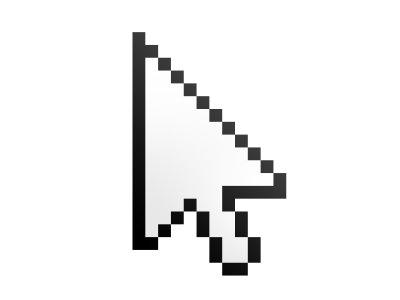 Unlimited Mouse:解放游標,在桌面上任意遊走