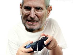 賈伯斯 Steve Jobs:用 iPhone 顛覆傳統遊戲掌機的男人