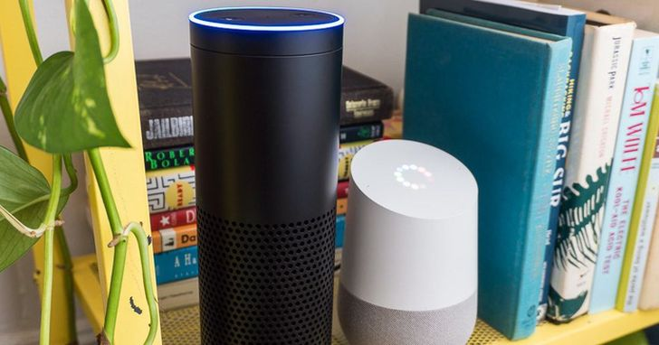 為什麼Amazon的智慧音箱能夠領先搜尋引擎起家的 Google ? 語音時代,搜尋只需要唯一答案