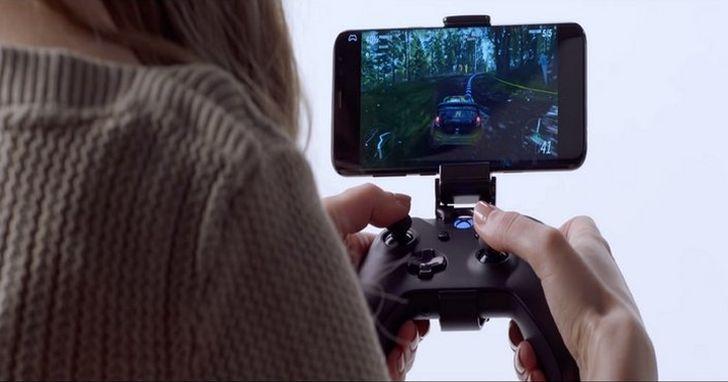 Google 要做遊戲主機、微軟要和任天堂合作,雲端遊戲時代來了?