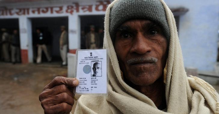 11億公民的生物辨識個資 Aadhaar 正在撕裂印度