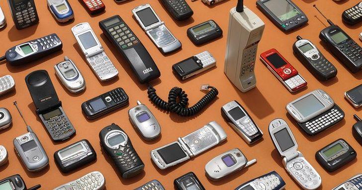 當抄 iPhone 變得不再「時髦」了,Android手機的下一步會走向哪裡?