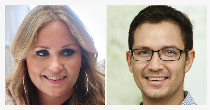 這兩張臉有一張是真人?這個網站考考你區分AI假臉與真臉的差別能力