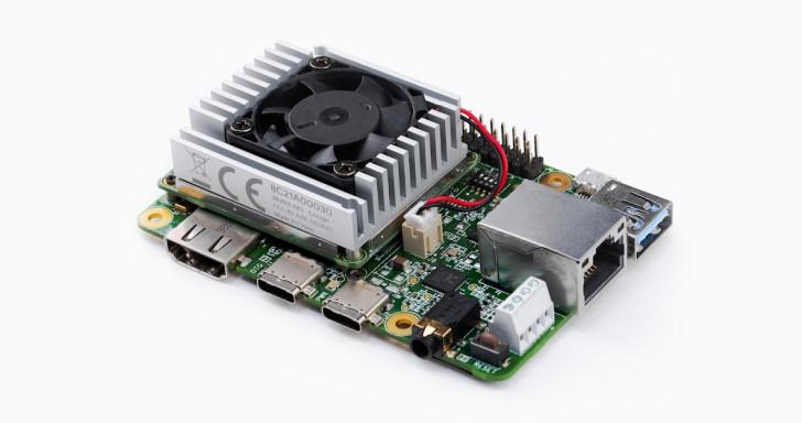 搭載Google AI晶片Edge TPU的開發板來了,USB加速模組連袂登場