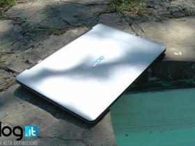超輕薄筆電 Acer Aspire 3951 實機照片曝光