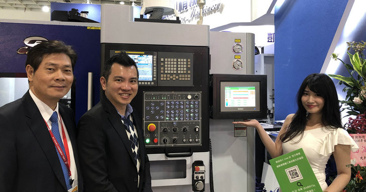 施耐德電機攜手凱柏精機,成功將機器學習導入精密工具機械應用