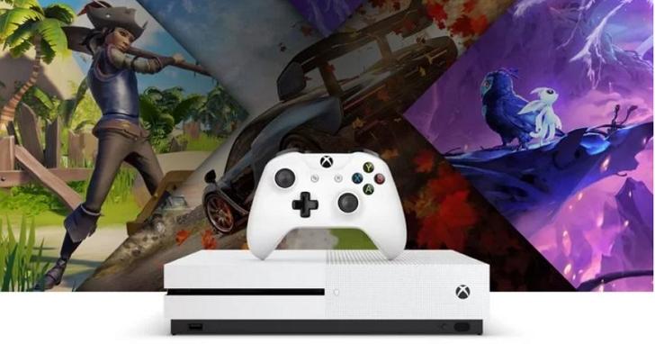 微軟將在下個月推出無藍光光碟機版的 Xbox One S,價格再砍台幣三千元你會想買嗎?
