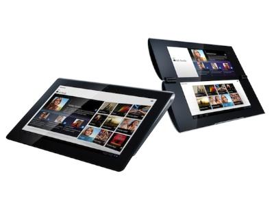 Sony Tablet 正式發表,台灣即將上市