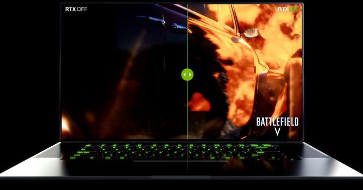 GeForce RTX 全新顯示卡世代強在哪裡?先來理解兩大關鍵技術