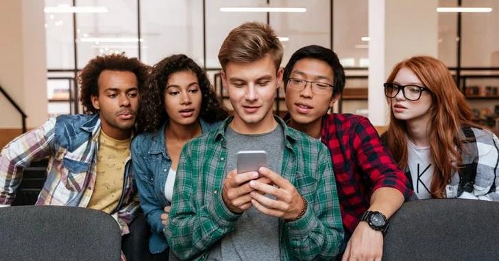 為什麼Google Doc ,會成為最受到美國孩子歡迎的聊天室工具?