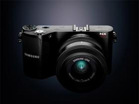 Samsung  NX200 專業、輕巧的小單眼