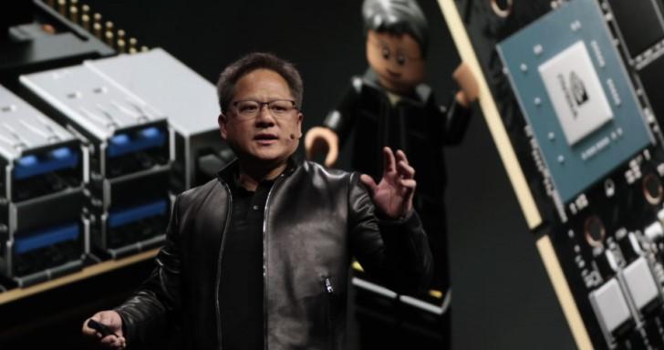 NVIDIA於GTC、GDC提出多項繪圖、人工智慧應用,光線追蹤下放至GTX 10、16系列