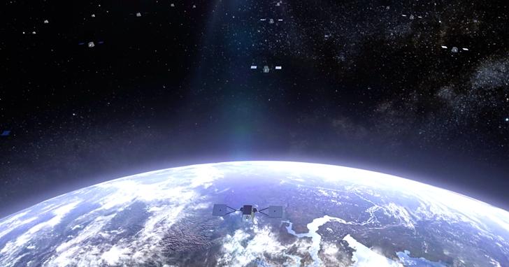 太空網路公司OneWeb 融資12.5億美元,將量產衛星提供寬頻服務