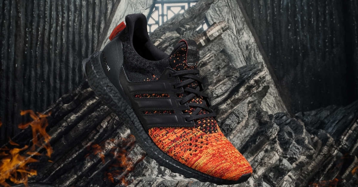 adidas 將推出 Ultraboost x《冰與火之歌:權力遊戲》限量跨界聯名鞋款,讓你把軍團箴言穿在腳上