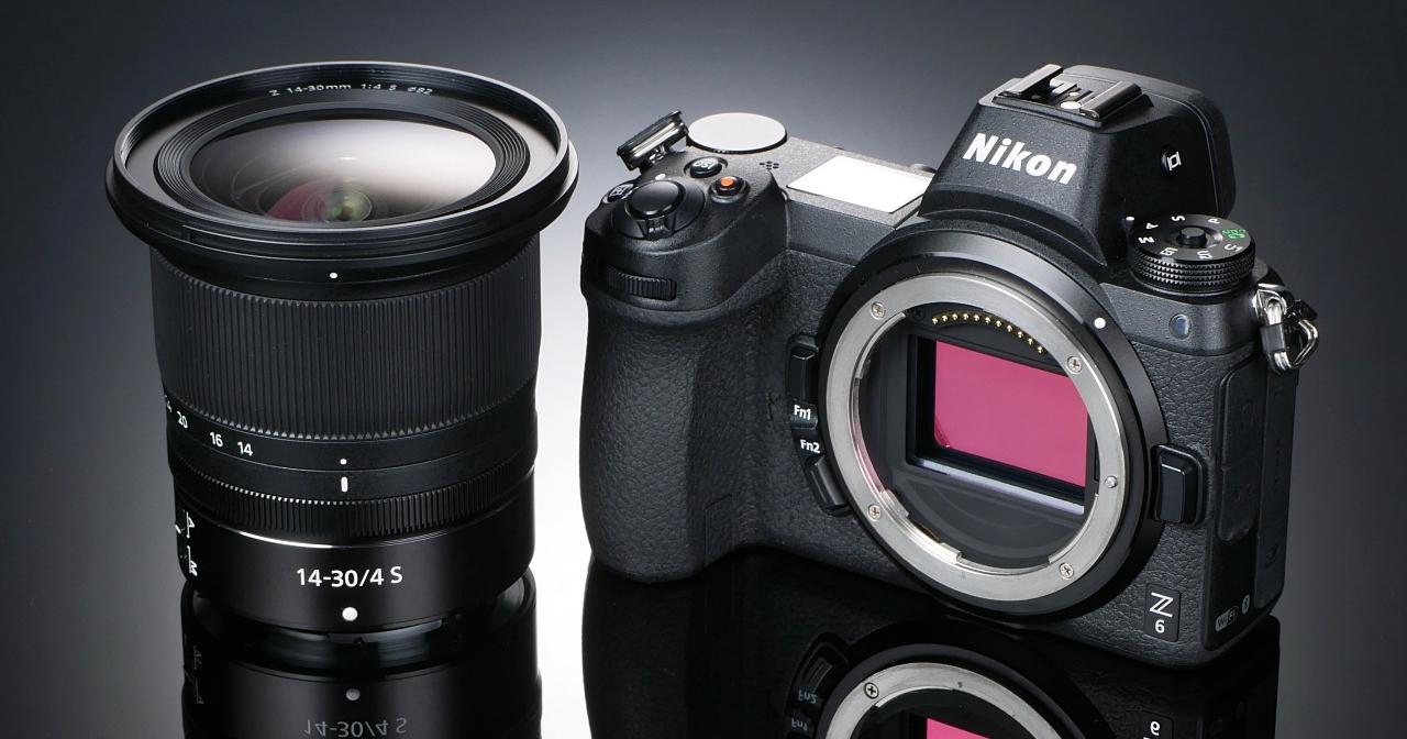 值得買嗎?輕便超廣角 Nikon Z 14-30mm F4 S 快速實戰測試!