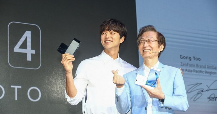 別再說 ZenFone 要消失了!華碩發佈第一份手機獨立財報,揭台灣品牌浴血奮戰史