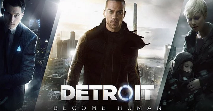 PlayStation 獨佔大作《底特律:變人》,即將登陸 PC 平台
