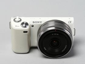 Sony NEX-5N 實測:觸控螢幕、前簾快門 10FPS 進化