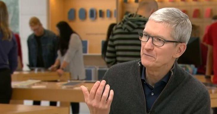 iPhone 再度大降價,蘋果零售主管離職