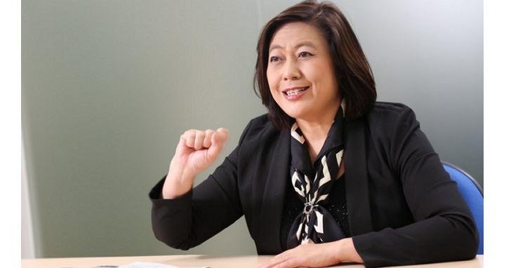 假新聞風波未平,NCC主委詹婷怡宣布請辭