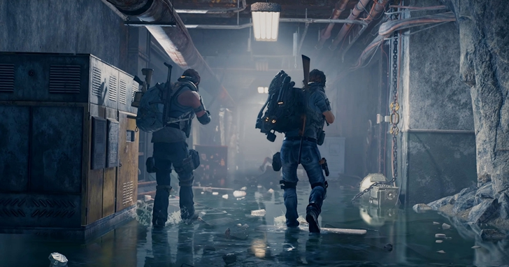 雖然《全境封鎖2》裡為探員準備各種黑科技裝備,但玩家表示他們最想要的裝備只是一支手電筒