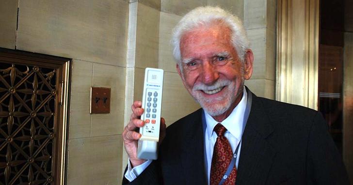 手機通話46年:曾經的大哥大現在的智慧型手機未來會是什麼呢?