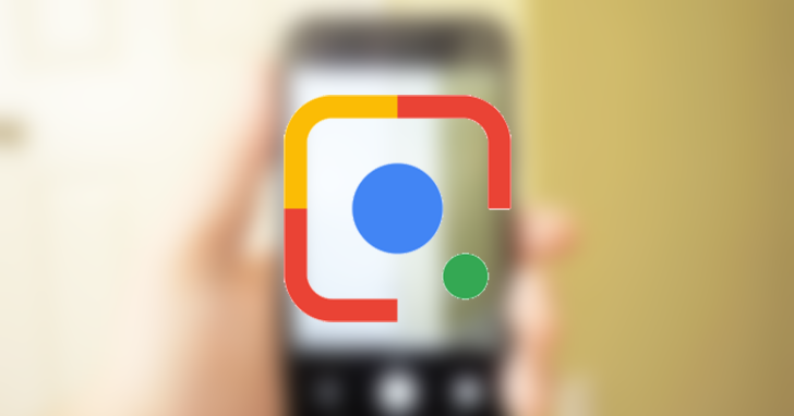 Google Lens智慧鏡頭活用術:QR Code掃描簡單又快速
