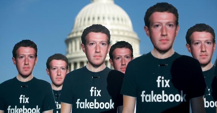 Linux 之父:FB、Twitter和 Instagram 都是「垃圾」